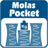 Colchão Orthocrin Molas Pocket Exception Plus -  Tipo de Estrutura de Molas
